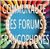 Communauté des forums francophones